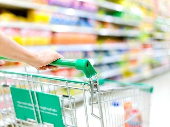 Handel detaliczny w Polsce jednym z najmniej wydajnych w Europie
