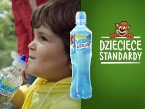 Woda z serca Mazur
