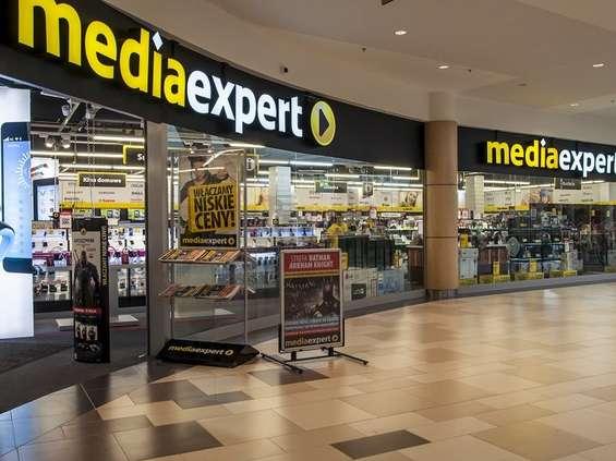 Media Expert w Warszawie