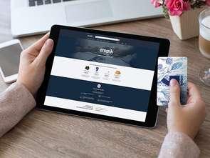 Nowy serwis internetowy Empiku