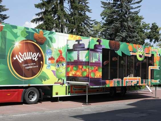 Wawel Truck wyruszył w Polskę