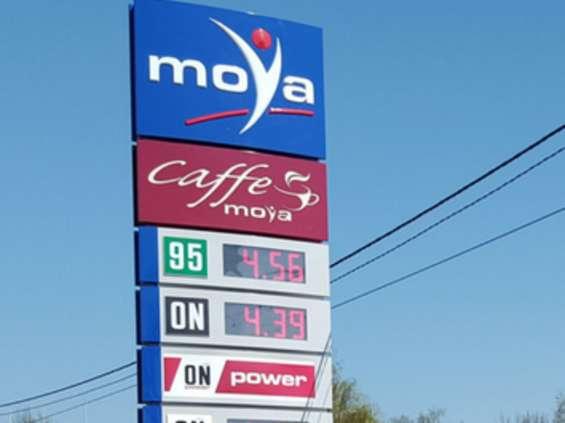 EI dofinansuje rozwój stacji Moya