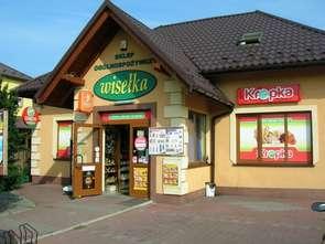 Sieć dla małych sklepów
