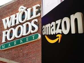 Amazon w Europie potrzebuje sklepów z krwi i kości