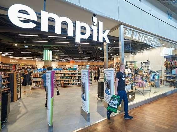 Empik kupuje udziały w Going.