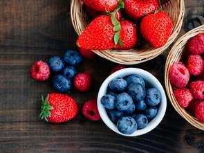 Owoce różnie (wy)cenione