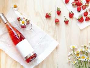 W Polsce spada produkcja wina