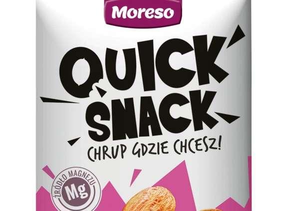 Ros-Sweet. Przekąski Quick Snack Moreso