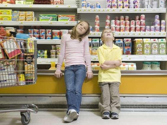 Nielsen: segment jedzenia dla dzieci dynamicznie rośnie