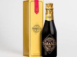 Sos Tabasco świętuje 150. urodziny
