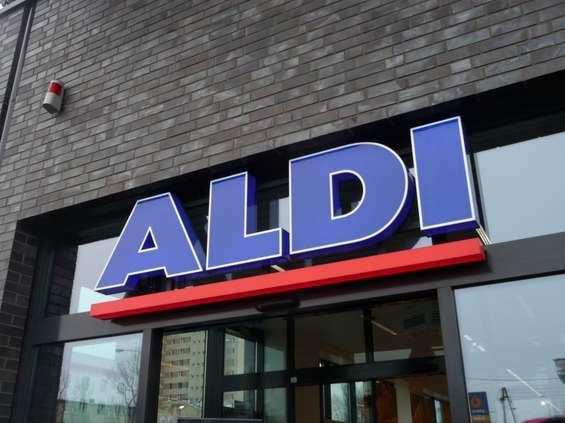 Aldi Nord odpiera zarzuty