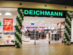 Deichmann powrócił do Galerii Gniezno
