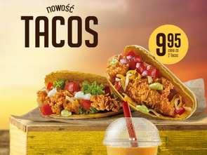 Wakacje w kalifornijskim stylu w KFC