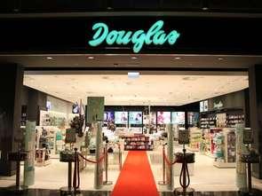 Sieć Douglas wdraża nową strategię