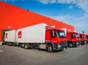 Polomarket inwestuje w nową flotę