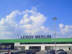 Leroy Merlin w Tarnowie