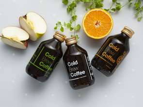 Cold Brew Coffee debiutuje w Lidlu