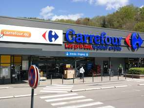 Zmiany w Carrefourze