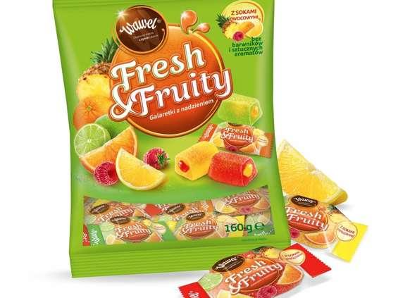 Cały świat jest Fresh & Fruity