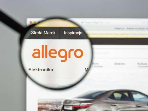 Allegro zmienia rynek e-commerce w Polsce