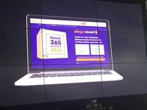 Allegro rewolucjonizuje e-sprzedaż