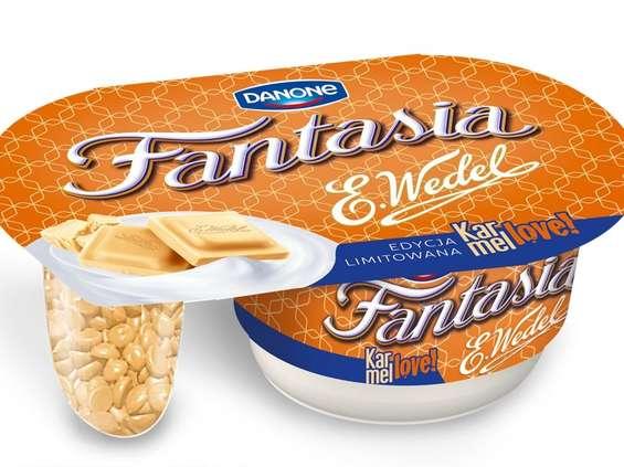 Danone. Fantasia