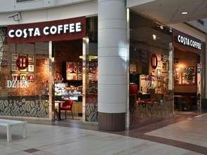 Coca-Cola kupuje Costa Coffee!