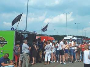 Carrefour zaprasza na zlot food tracków