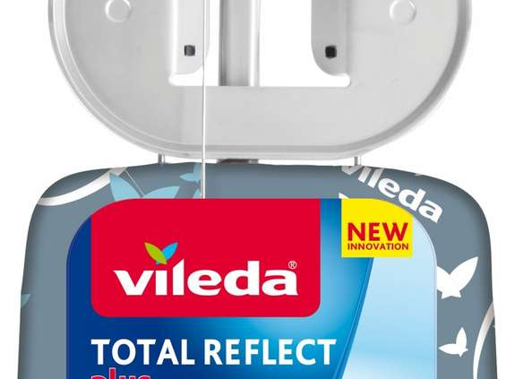 Vileda. Deska Total Reflect Plus