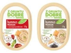 Sokołów wprowadza humusy