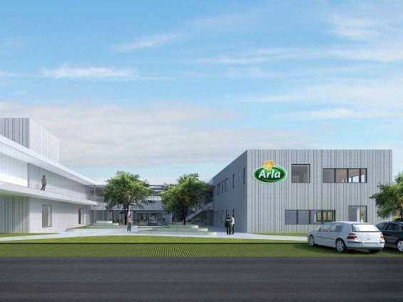 Arla Foods uruchomi centrum innowacji