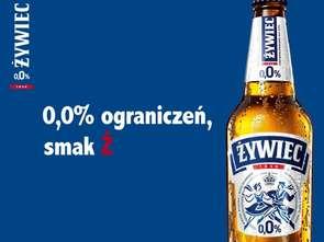 Zero alkoholu, smak Ż