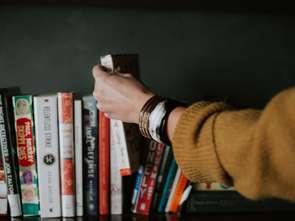 Bookcrossing w Zielonych Arkadach