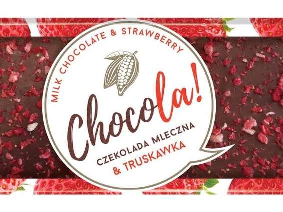 Terravita. Chocola!