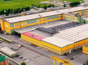 Modern-Expo Group dostał 15 mln dol. kredytu z EBOR-u
