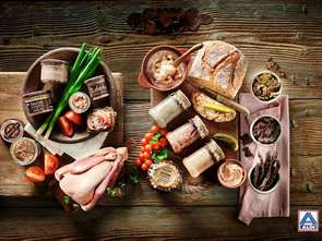 Aldi promuje żywność regionalną