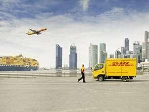 DHL Express wprowadza usługę dostawy na życzenie