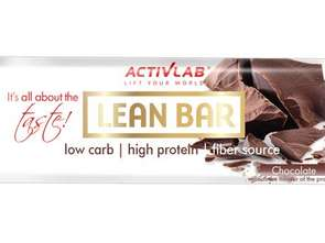 Activlab. Lean Bar