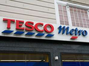 Nowa sieć Tesco?