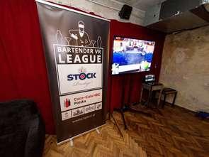 Ruszył projekt Stock Prestige Bartender VR League