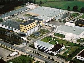 Hochland inwestuje w zakładzie w Węgrowie
