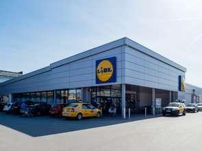 Lidl otworzy 20 dodatkowych sklepów