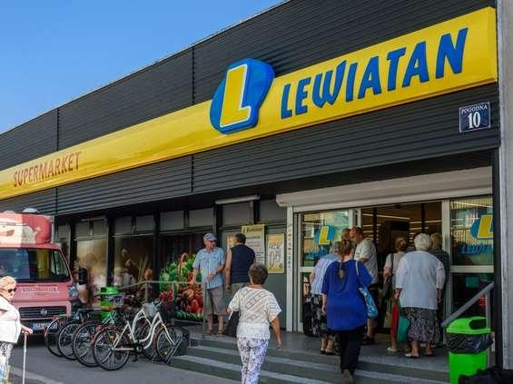 Nowa jakość Lewiatana