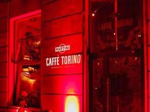 Caffè Torino by Martini w Regina Bar