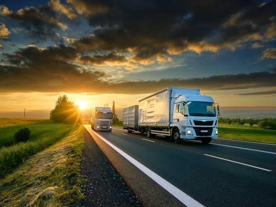 Rośnie liczba upadłości w branży transportowej