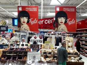 Święto Francji w Carrefourze