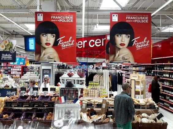 Ruszyło Święto Francji w Carrefour