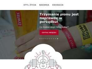 Ruszyła nowa edycja kampanii Trzymaj Pion