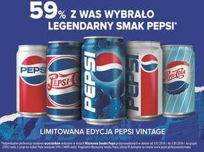 PepsiCo. Pepsi