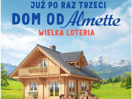 Dom od Almette